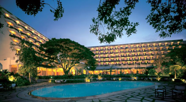 The Oberoi Bengaluru/Bangalore is a luxury property in the Indian State of Karnataka.