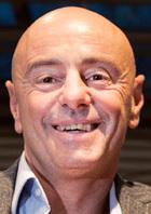 Riccardo Iovino, amministratore delegato di EdiliziAcrobatica