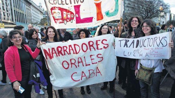 Cultura en Argentina se encuentra en estado de emergencia