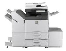 Sharp MX-3550N Printer Drivers Download