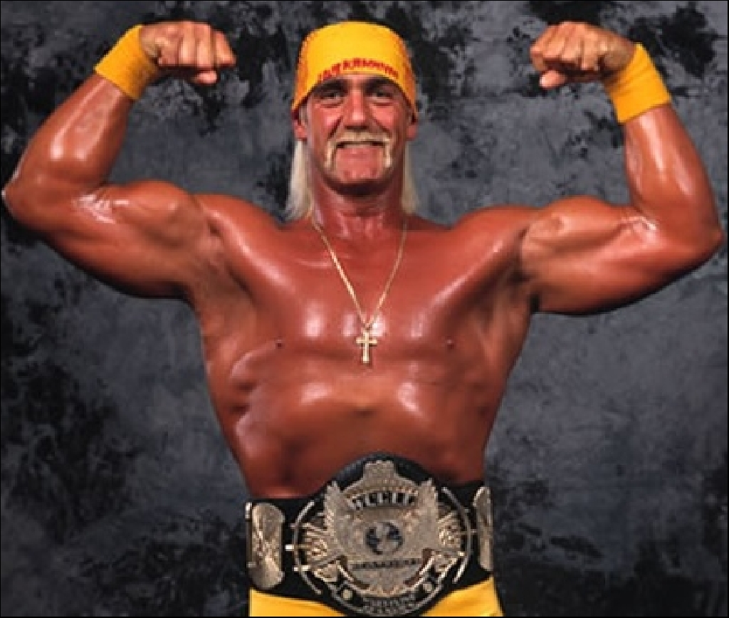 Hogan Hulk Hulk Hogan Photos Images Femalecelebrity