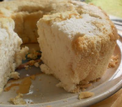 Sugar Free Angel Food Cake Recipe With Stevia