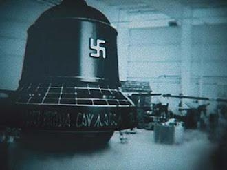El proyecto Die Glocke - La campana nazi