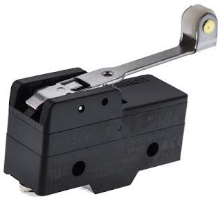 harga limit switch omron wlca2