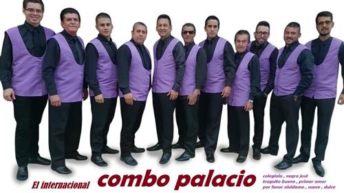 Lyrics de El Combo Palacio