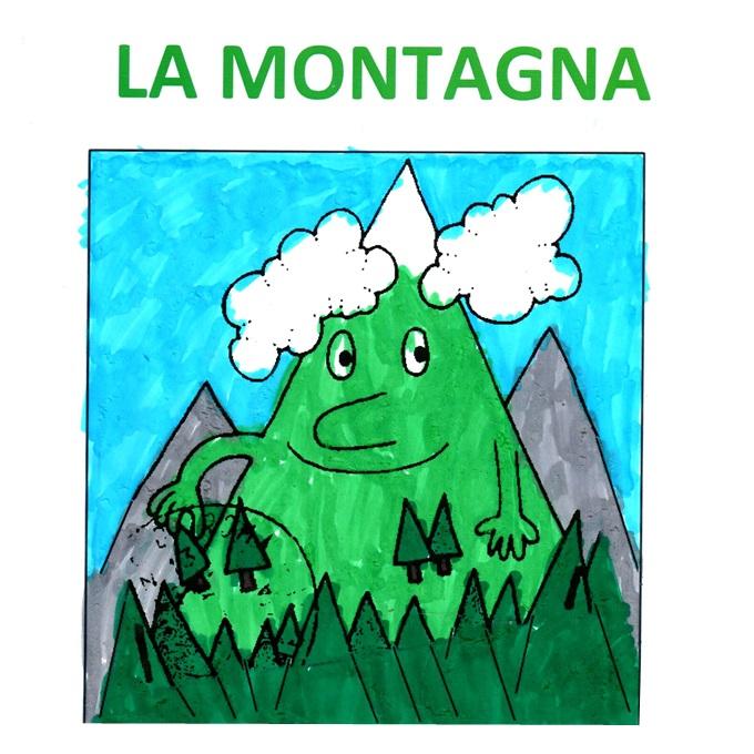 Super Studiamando liberamente: Studiare la montagna OS77
