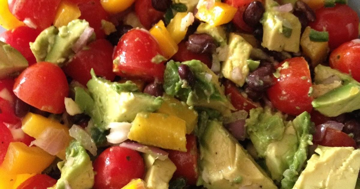 The Fit Gal Club Fit Gals Favorite Recipes Salads