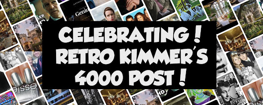 RETRO KIMMER HITS 4000 POSTS TONIGHT!!