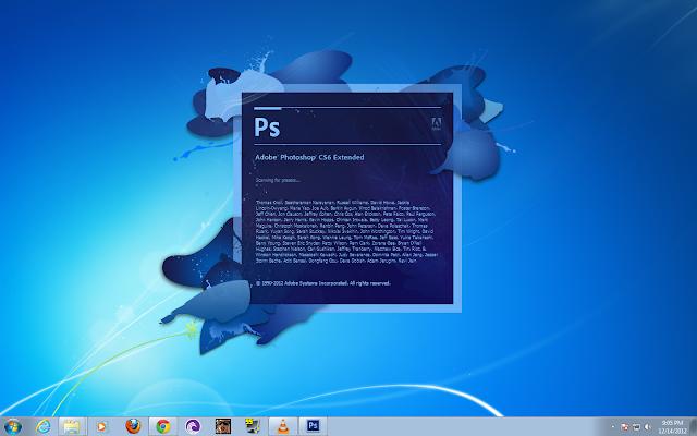 Adobe Photoshop Cs6 Full Version Free Download