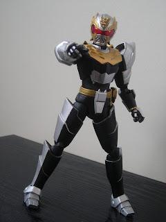 SH Figuarts Gosei Knight 05