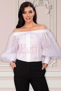Bluze Dama - Camasi Dama, Casual, Office2