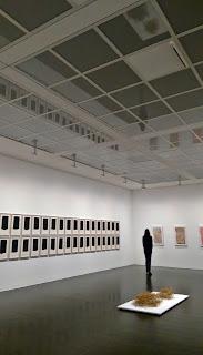 欧洲艺术展在汉堡