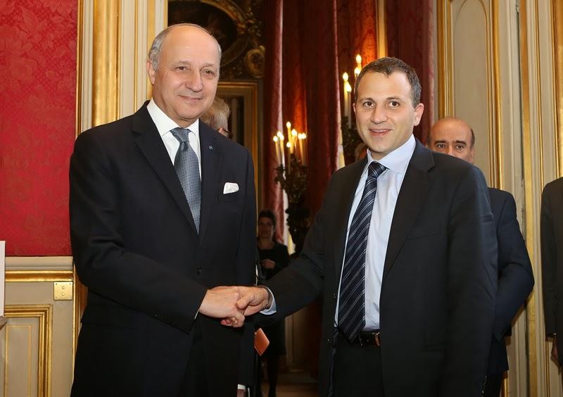rencontre en liban