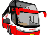 IDBS Bus Simulator v3.1 Mod Apk (Telolet)