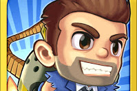 Download Jetpack Joyride Mod Unlimited Money v.1.12.8 Apk Update Terbaru