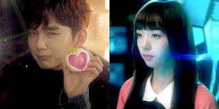 Sinopsis I'm Not a Robot {Drama Korea}