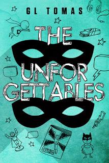 The Unforgettables G.L. Thomas