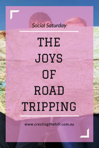 Jo shares some of the secrets to a successful road trip - it's all in the planning