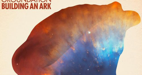 novo cd de groundation building an ark