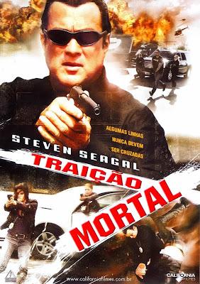 Traição Mortal - DVDRip Dual Áudio