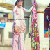 Mina Hasan Lawn Collection 2016-17 By Shariq Textile/ Lawn suits