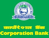 Corporation Bank Freshers Recruitment Clerk PO Manager