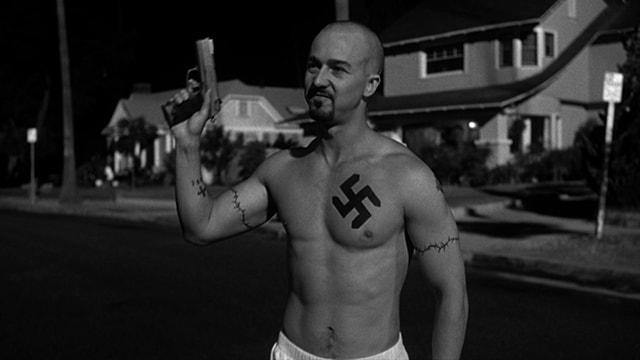 Film Penjara Orang Rasis