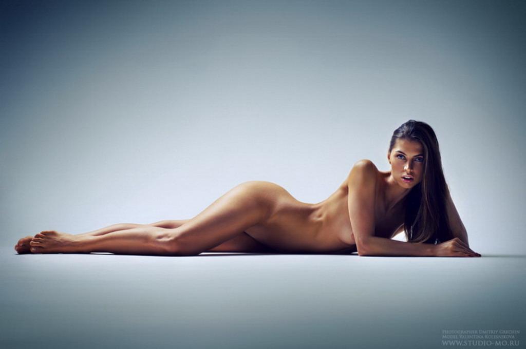 Amor femenino imagen desnuda