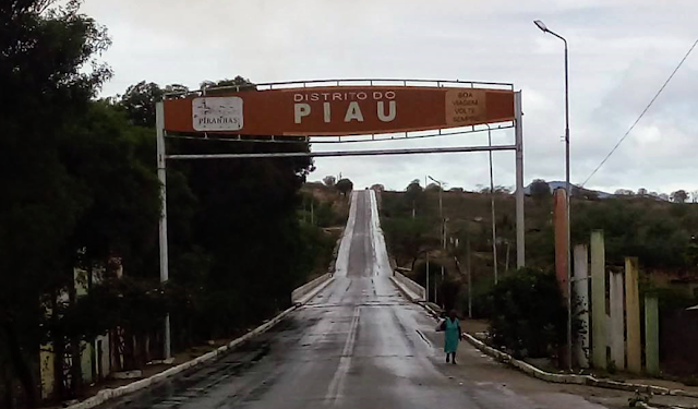 Feira Livre do Distrito de Piau é antecipada para esta sexta-feira (23)