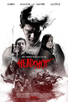 Headshot สงครามปืนเดือด