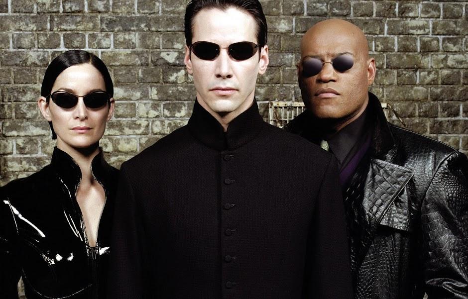 """Reinicio da franquia """"Matrix"""""""