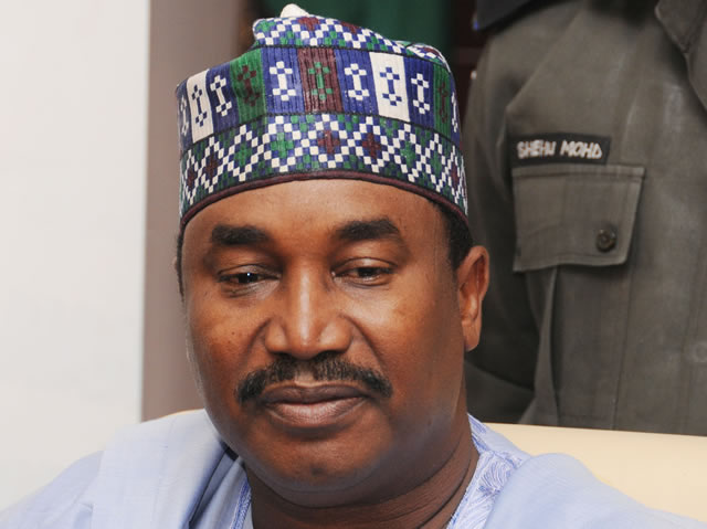 EFCC declares ex-governor wanted for alleged N76bn fraud