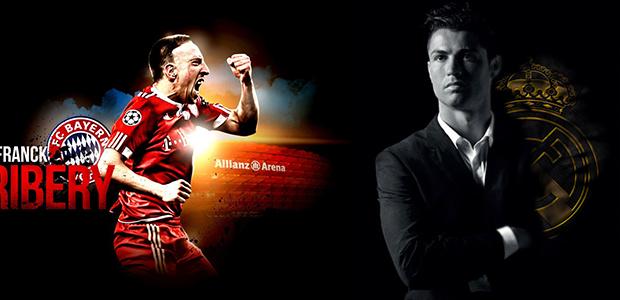 Prediksi Hasil pertandingan Bayern Munchen Vs Real Madrid