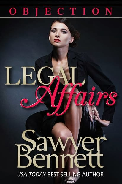 Must Read Books Or Die Cover Reveal Legal Affairs By Sawyer Bennett