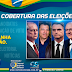 Bolsonaro tem 28%, seguido por Haddad com 22%, aponta Datafolha