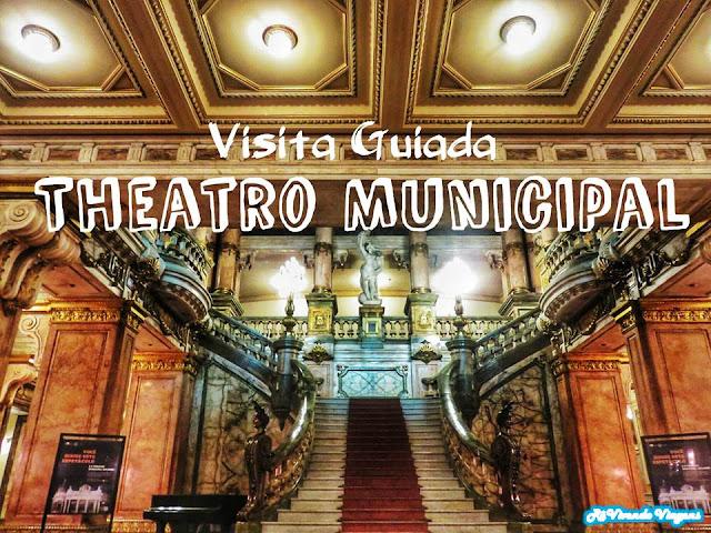 Theatro Municipal do Rio