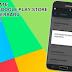 Cara Update Google Play ke Versi Terbaru 2018
