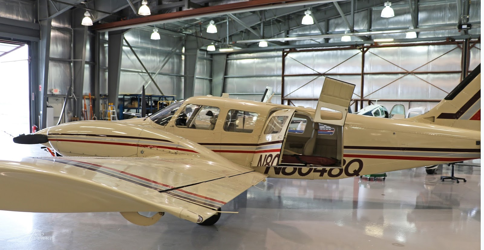 the aero experience  wings of hope provides aviation