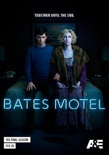 Bates Motel Temporada 5 (HDTV 720p Ingles Subtitulada)