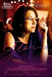 Gloria Legendado