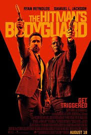 The Hitman's Bodyguard (2017) WEBDL Full Movie