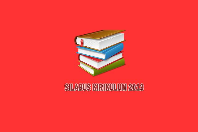 Silabus Kelas 3 K13 Revisi 2018 Semester 1 dan 2