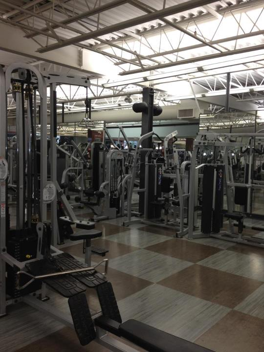 The Gta Fitness Reviewer Gym Review Century Physio