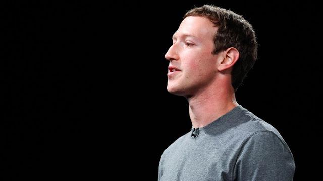 Zuckerberg, di Manakah Kau Berada?