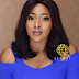 Style Muse: Lilian Esoro Is The Definition Of Gorgeous In A Lovely Blue Tassel Dress