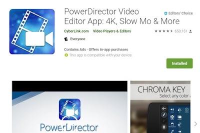 Buscando Una App Para Editar video, Jueves de Apps