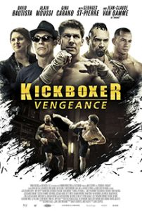 Download Kickboxer Vengeance (2016) BluRay 720p & 480p Subtitle Indonesia