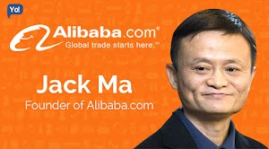 Kisah Sukses Jack Ma yang Menginspirasi