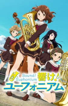 Hibike! Euphonium BD S1 Subtitle Indonesia Batch Episode 01-13