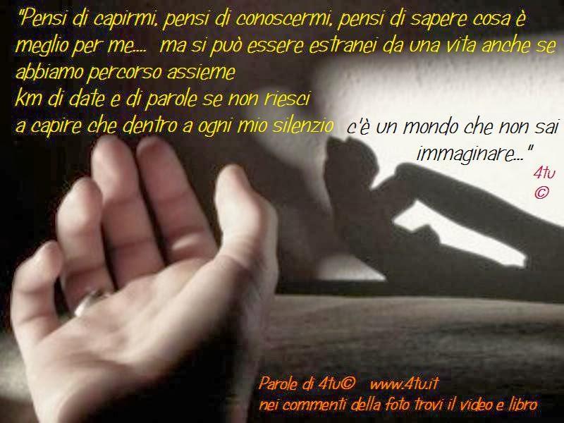 Preferenza le più belle frasi sulla vita e sull'amore - pensieri e aforismi  IR13